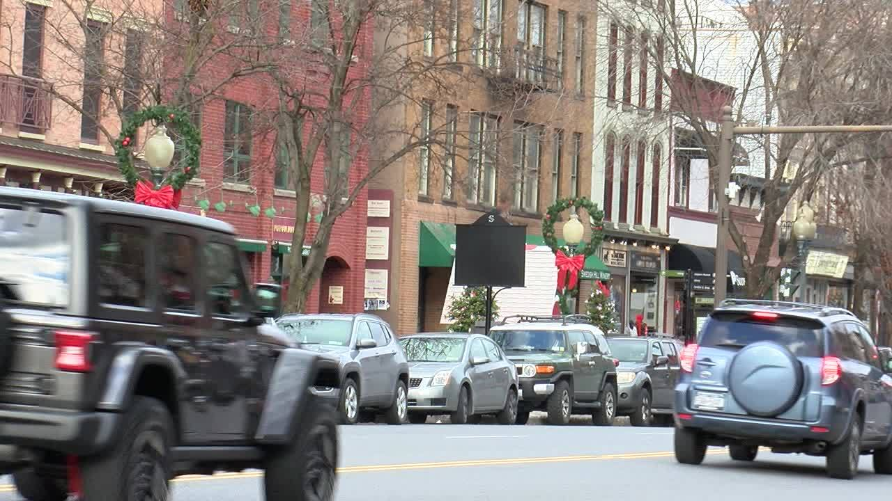 UK COVID-19 strain worries Saratoga County business owners