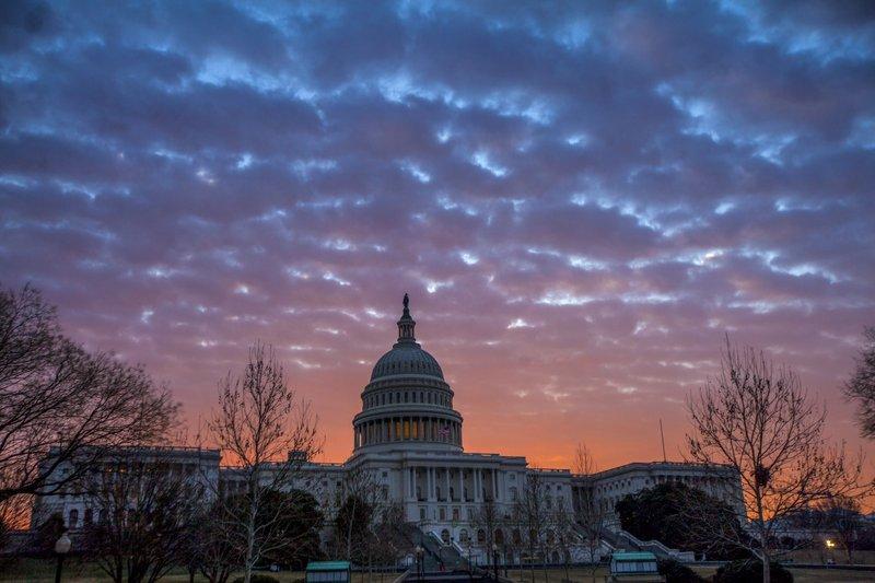 US Capitol_695142
