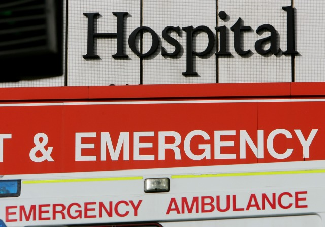 New law protects patients from excessive out-of-pocket hospital emergency charges