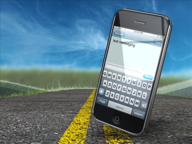 texting and driving_183394
