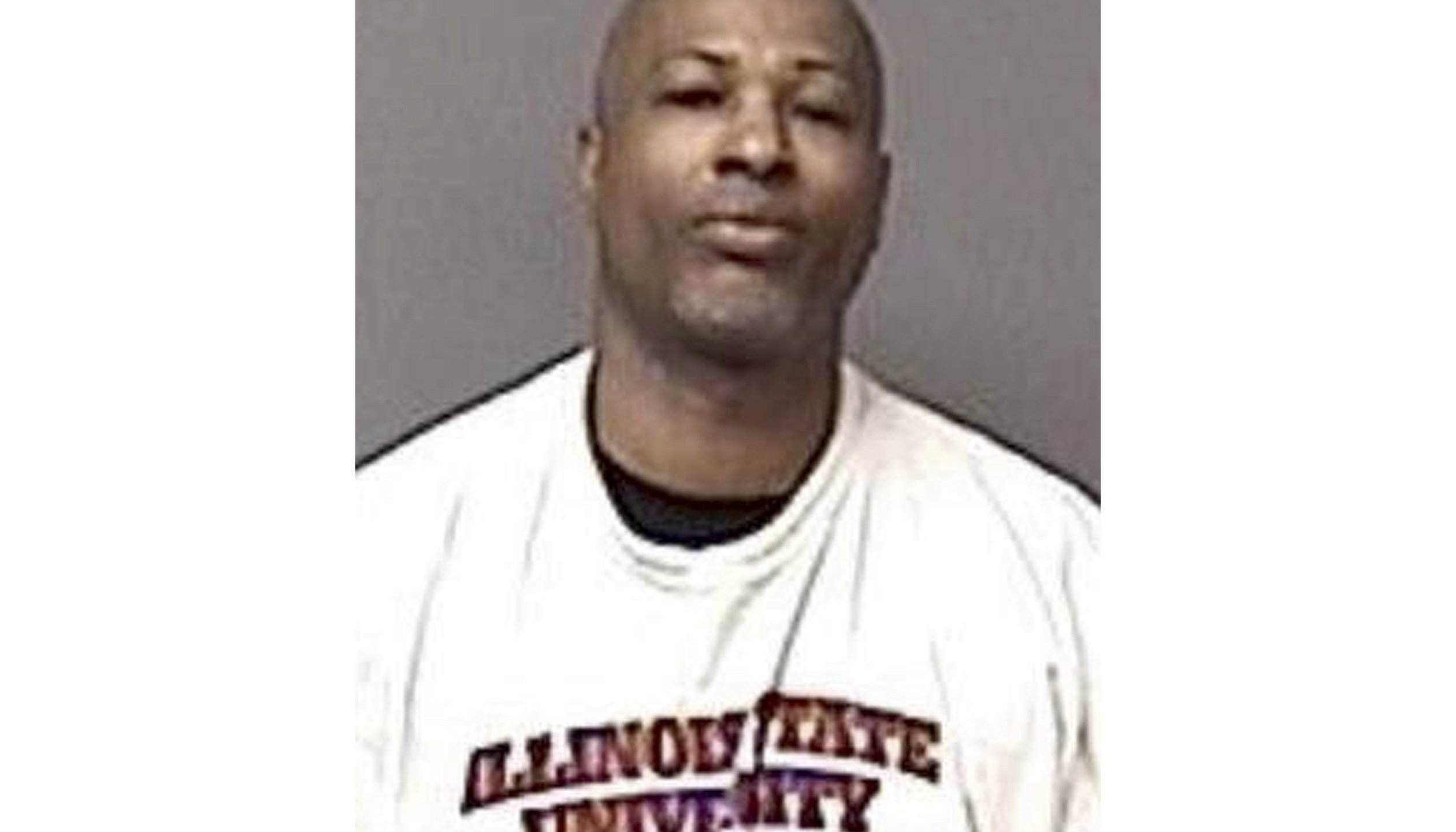 Undated booking photo provided by the Aurora Illinois Police Department shows Gary Montez Martin_1550405694365.jpeg.jpg