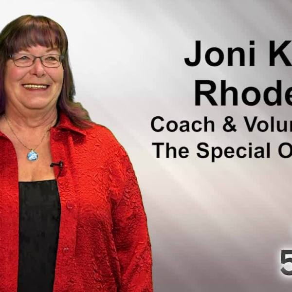 50 Over 50: Joni Key Rhodes