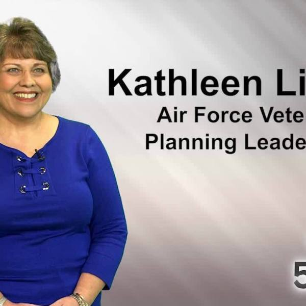 50 Over 50: Kathleen Lincoln