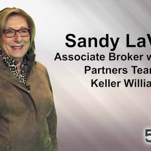 50 Over 50: Sandy LaValle