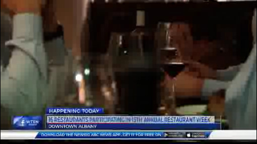 Albany Restaurant Week Begins_1555242921337.jpg.jpg