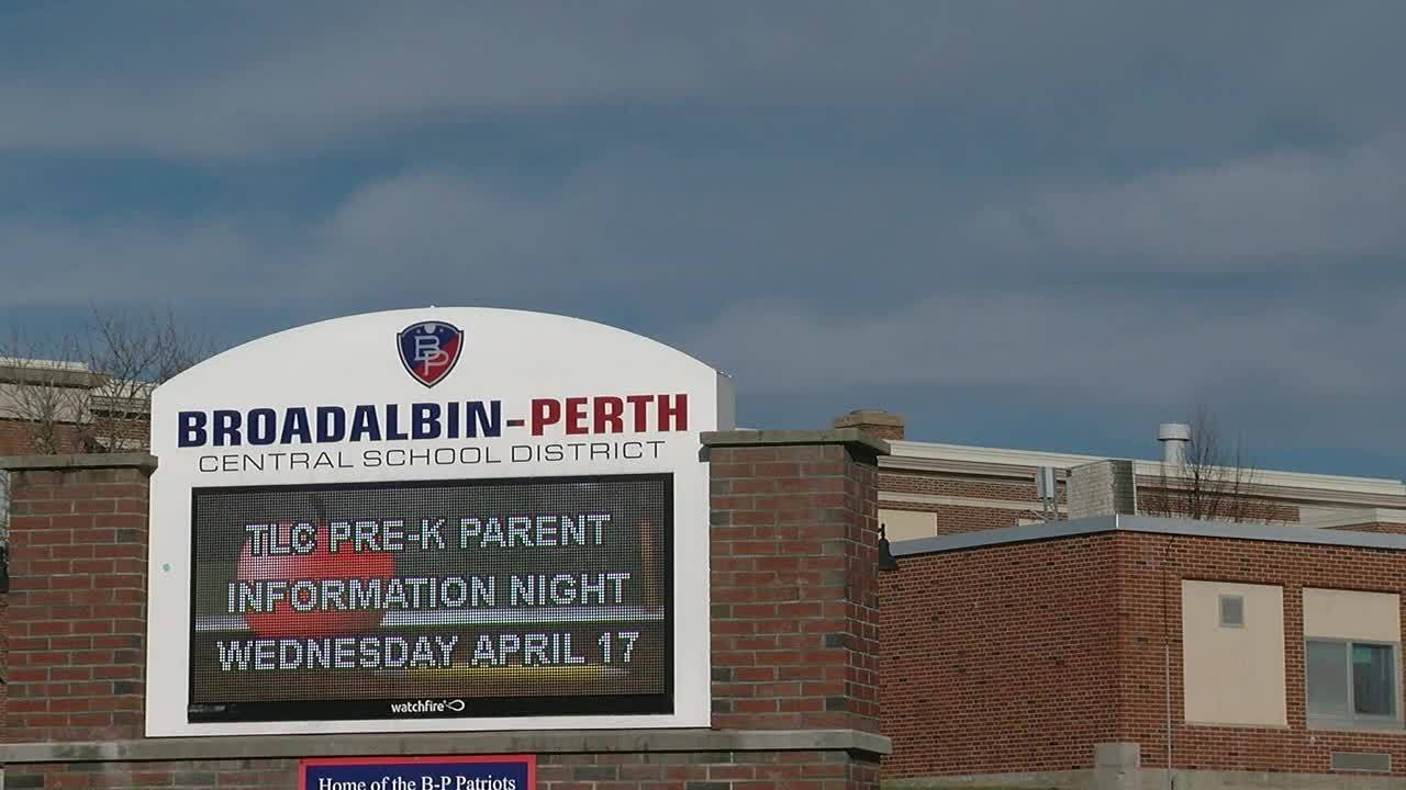 Parents criticize Broadalbin-Perth CSD after incident on school bus