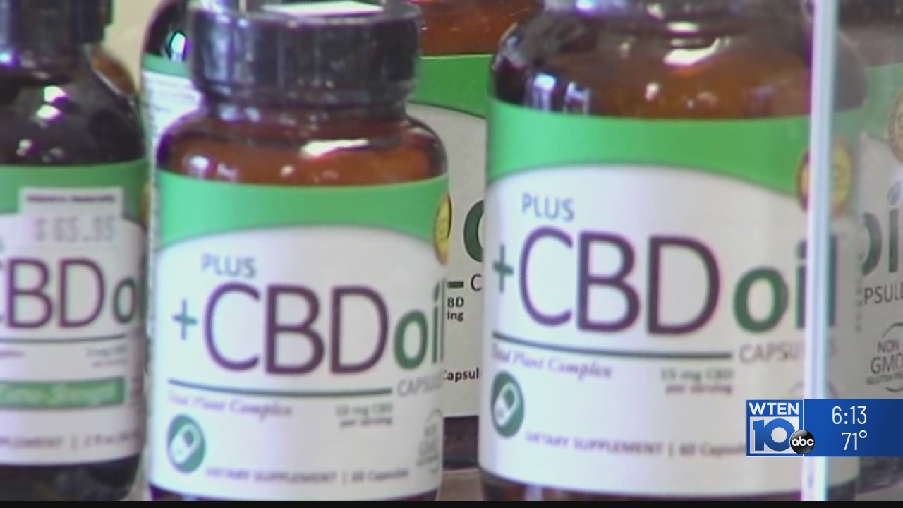 CBD craze hits the Capital Region: Is it safe and does it work?