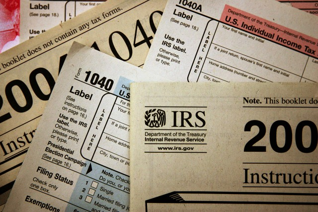 IRS to release new W-4: What you need to know