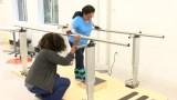Local woman overcomes rare illness