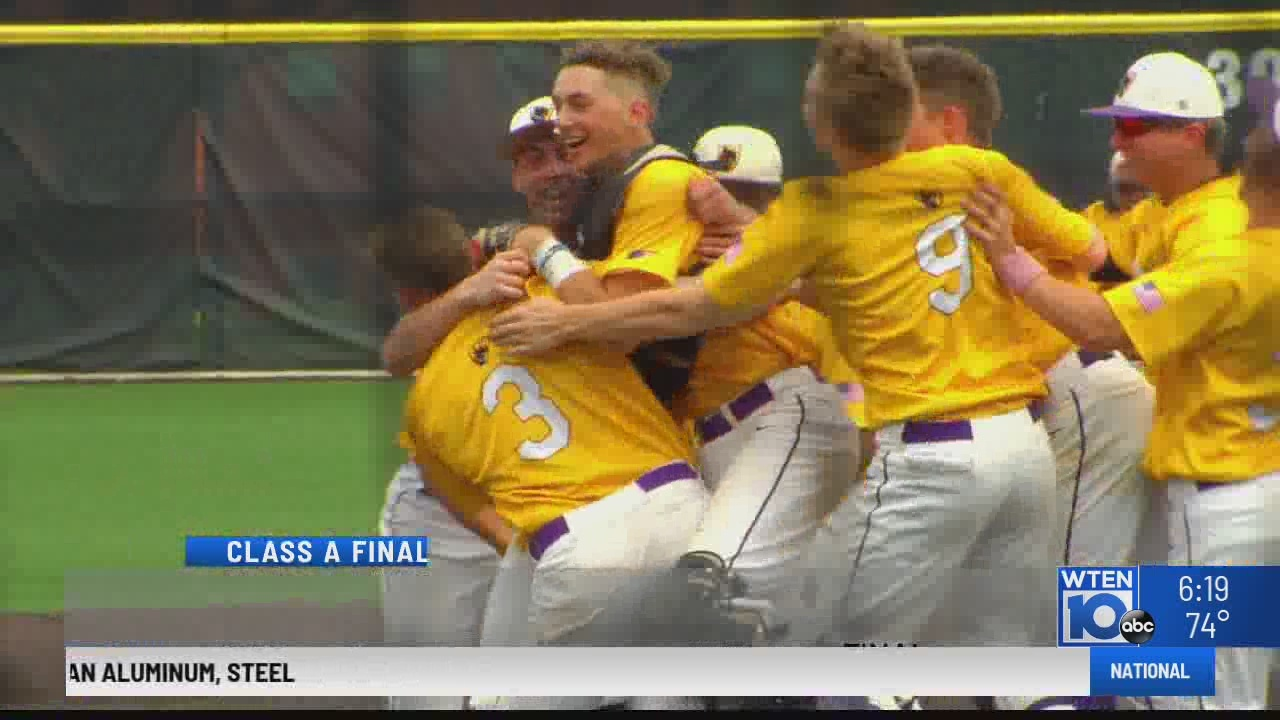 Ballston Spa wins first state title in program history