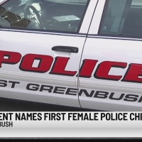 East Greenbush names first female police chief