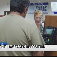 Green Light law faces opposition