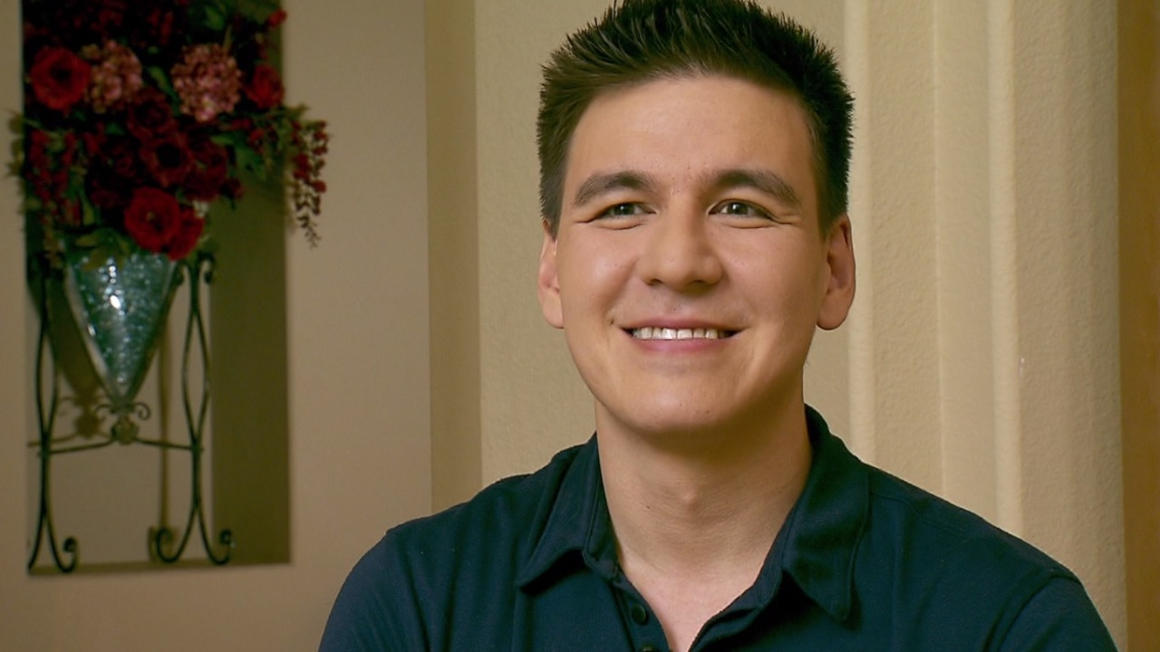 'Jeopardy!' Champion James Holzhauer Donated To A Cancer