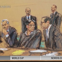 Jury deliberations expected to begin today in NXIVM trial
