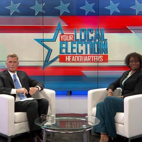 Thearse McCalmon interview