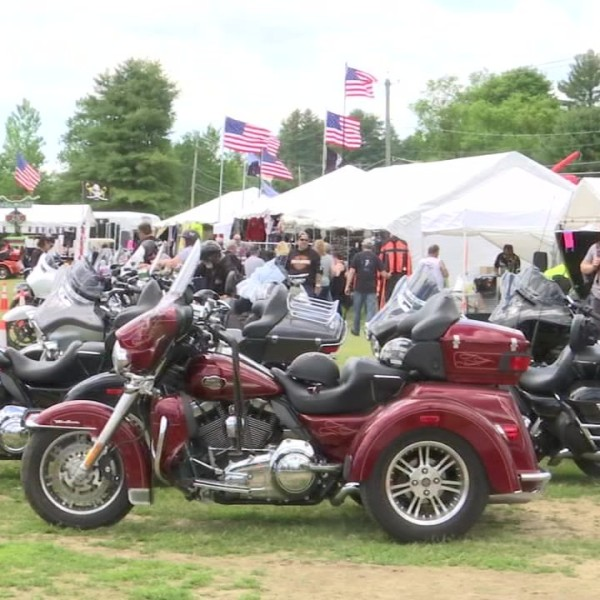 Warrensburg Bike Rally celebrates 19th year