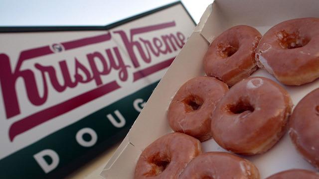 Krispy Kreme Doughnuts Inc. Faces Shareholder Lawsuits_537465