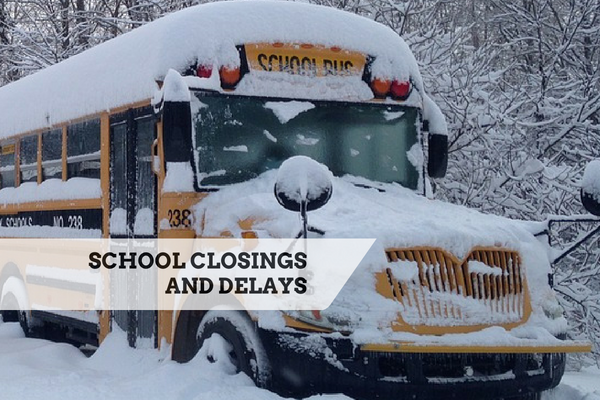 Closings and Delays | NEWS10 ABC