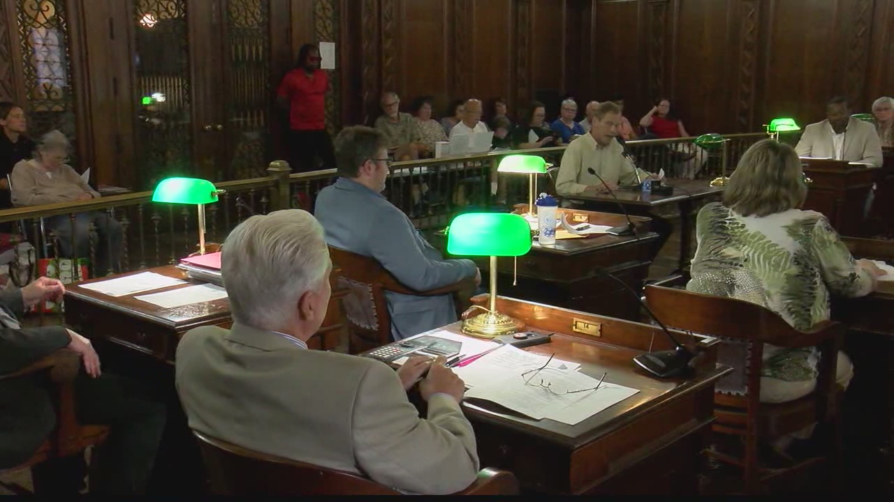 albany common council 070119
