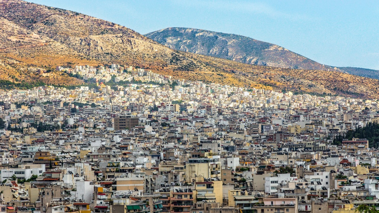 athens earthquake - photo #16