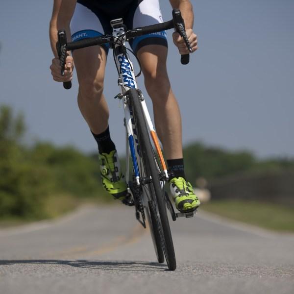cycling generic bike