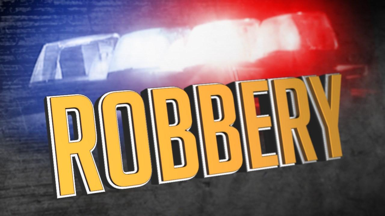 robbery generic