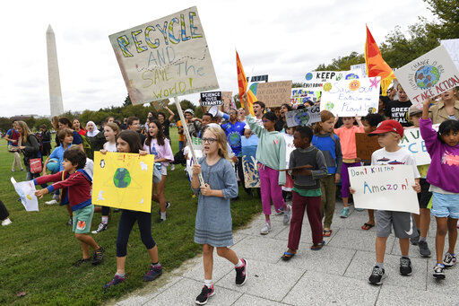 Youth Climate