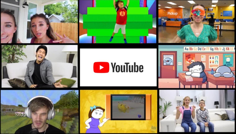 YouTube camp helps kids become next social media sensation