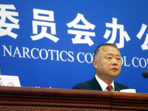 Liu Yuejin