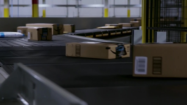 Ohio senator pushes for protections for Amazon drivers