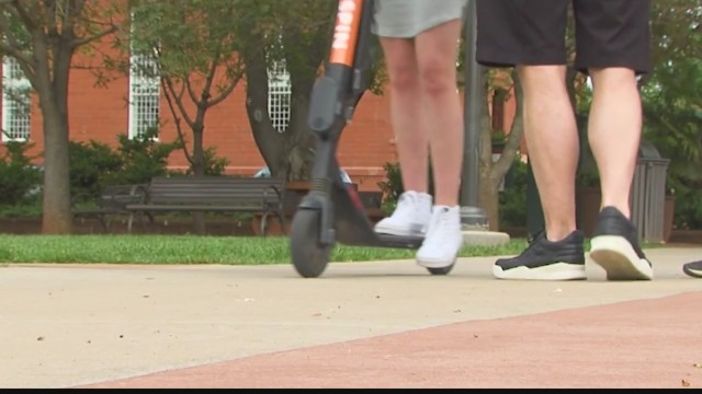 Advocates back bill to legalize electronic bikes, scooters