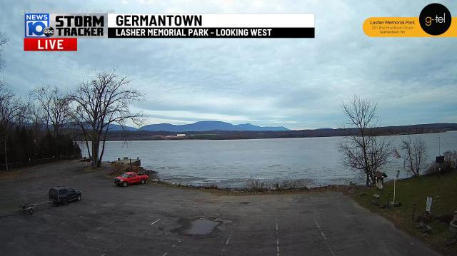 11/10/19: Cloudy today… Snow & historic cold on the way