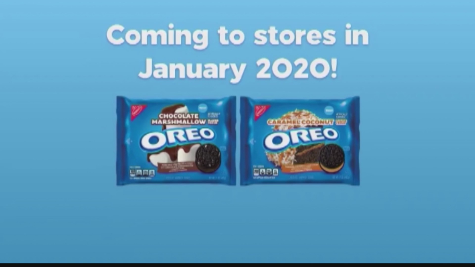Oreo Flavors List 2020.New Oreo Flavors Coming In 2020