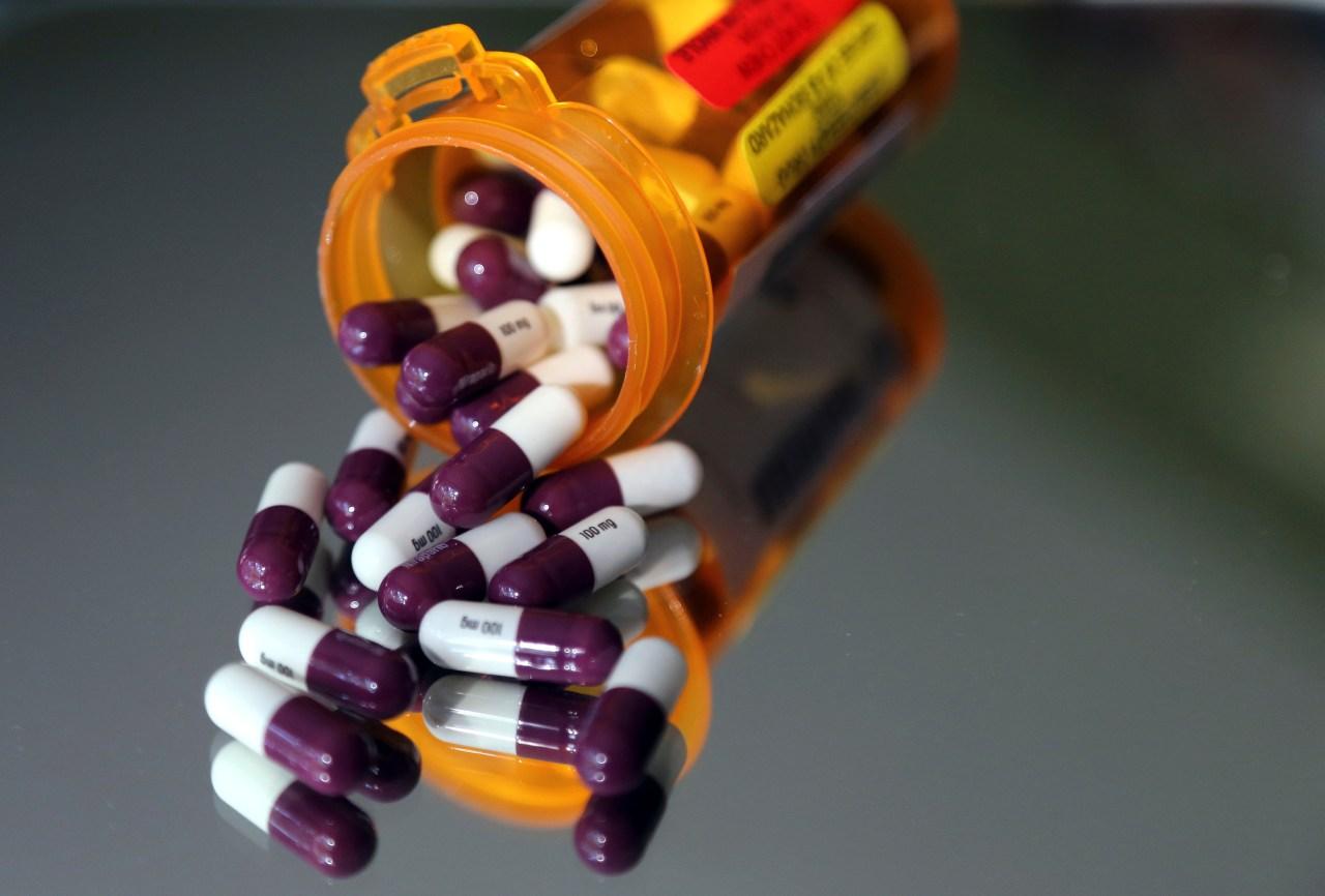 Capital Region participates in National Prescription Drug Take-Back Day