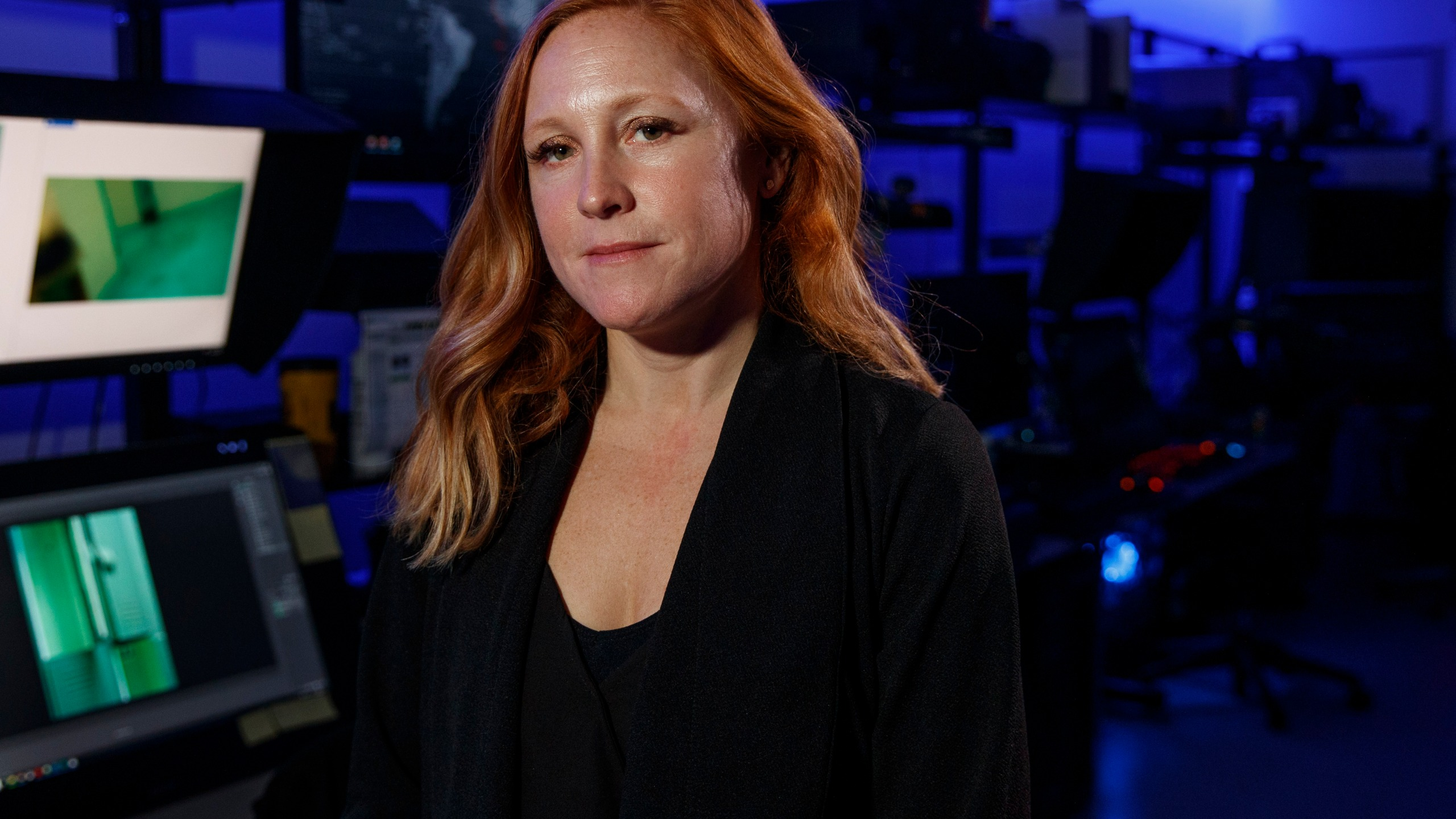 Erin Burke