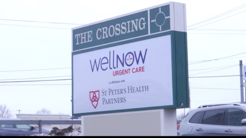 Wellnow Urgent Care Is Testing For Covid 19 At Capital Region Locations