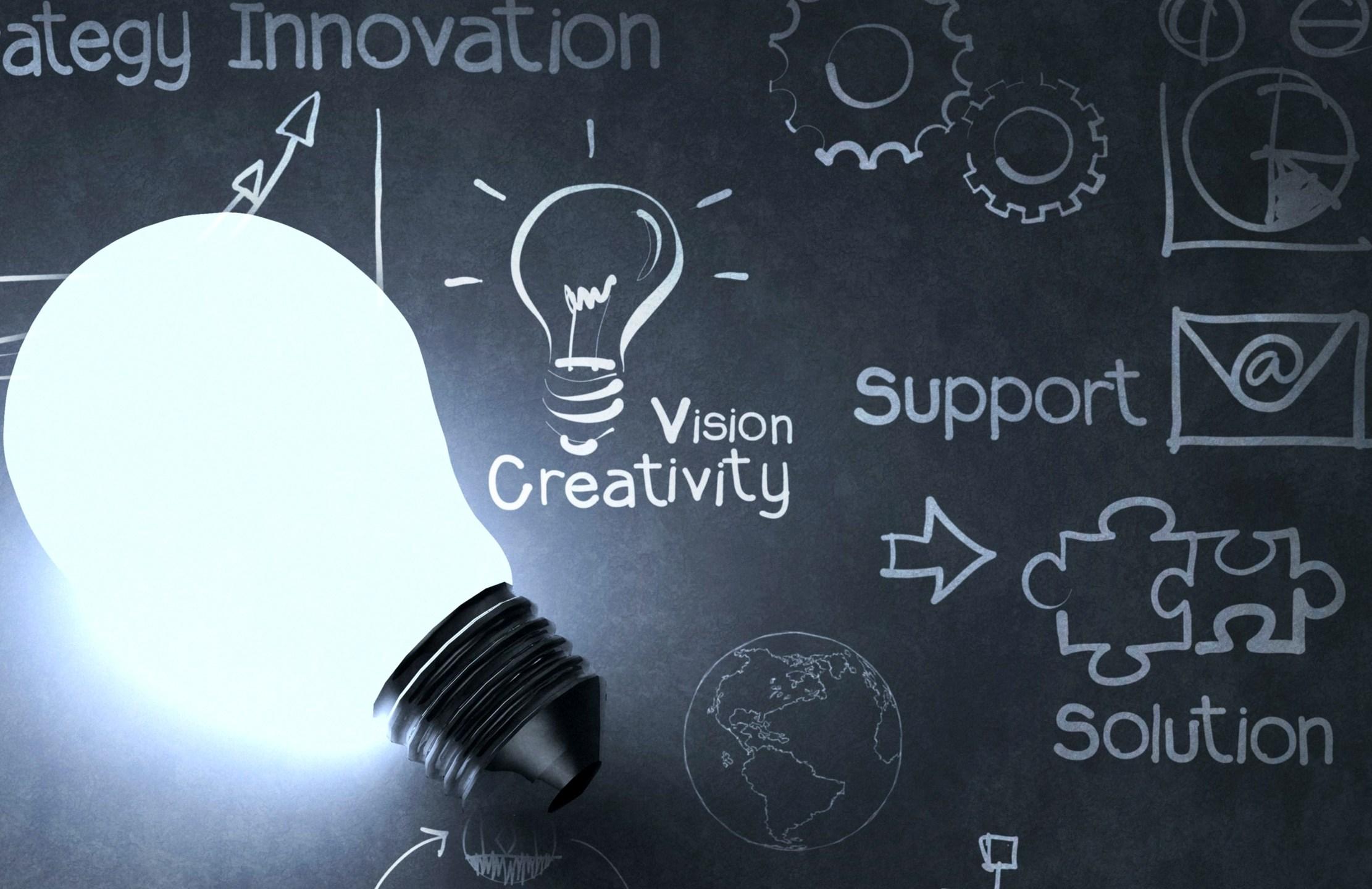 lightbulb learning
