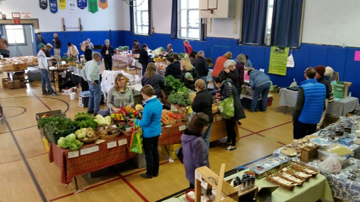 glens falls farmers market