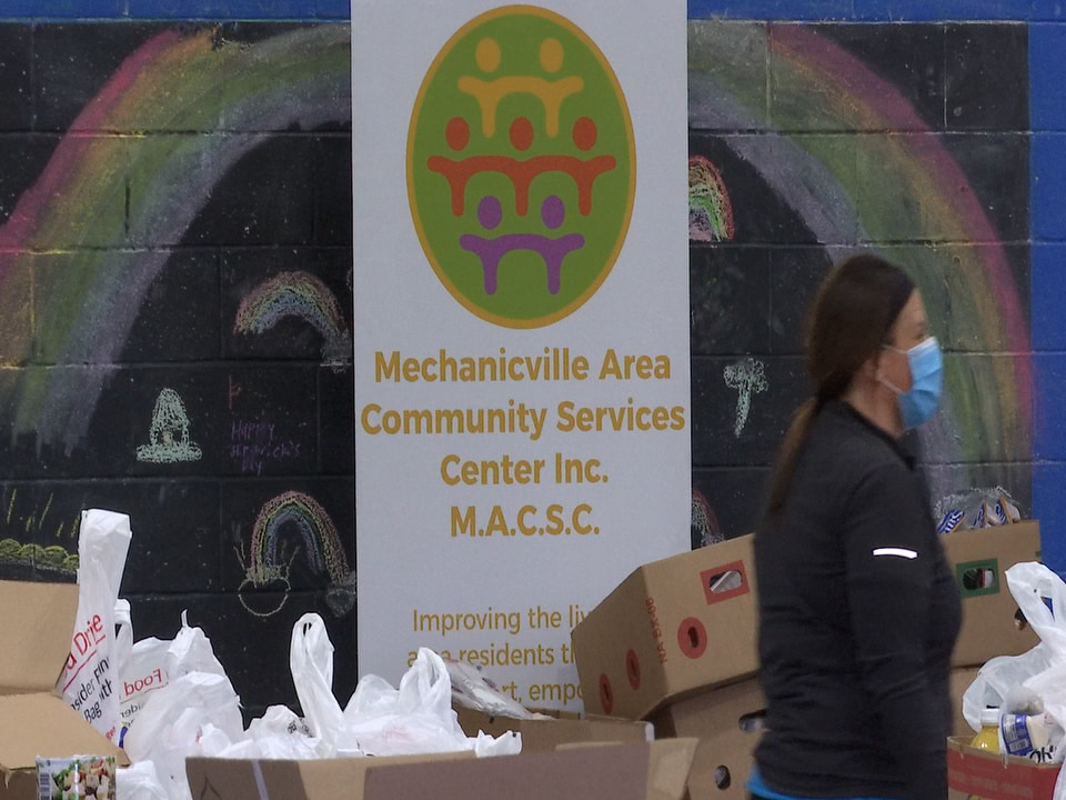 MACSC serving those in need
