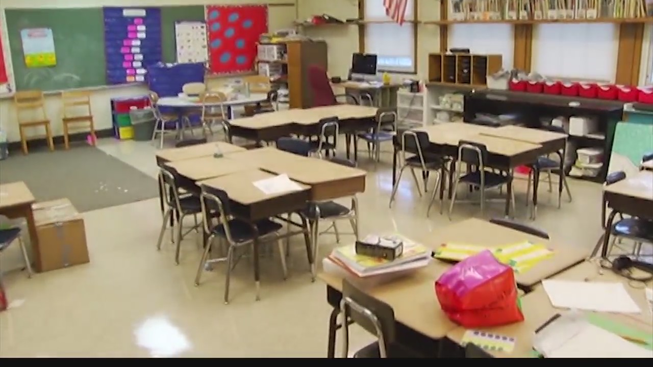 Executive Order allows for in-person special education this summer in NY