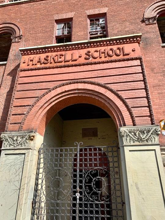 Haskell School