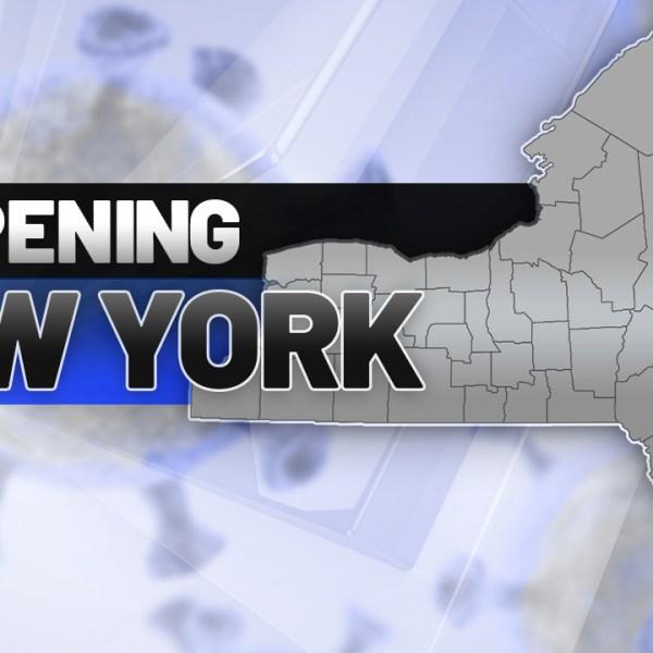 Albany, New York News, Weather, Sports