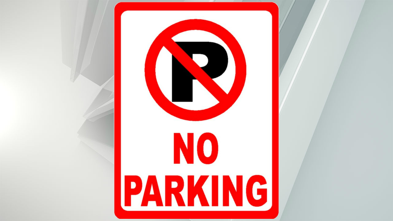 no parking generic