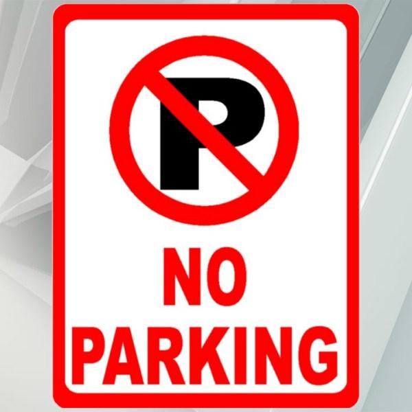 no parking generic