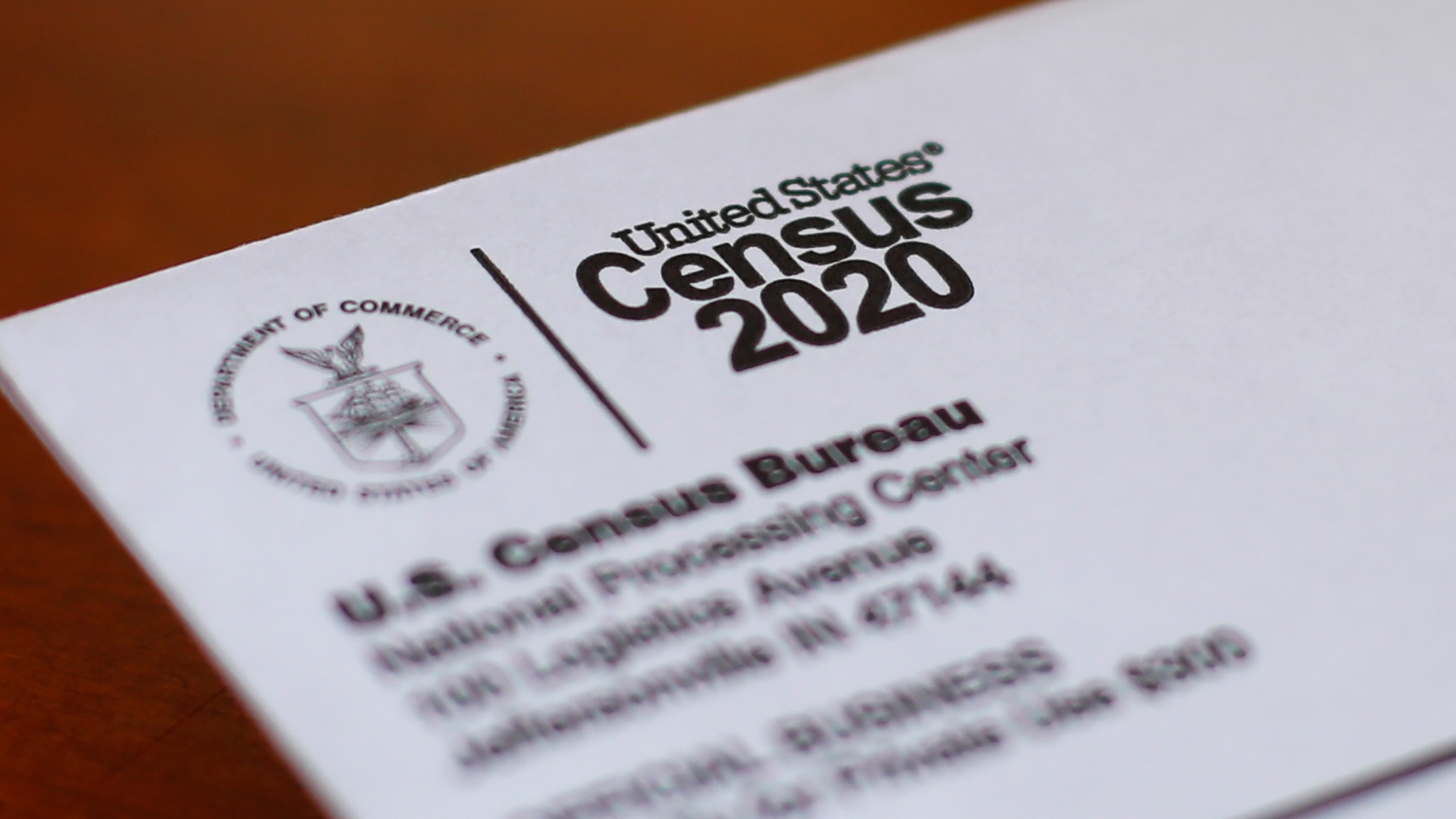 Mayor Madden encourages Troy families to complete 2020 Census
