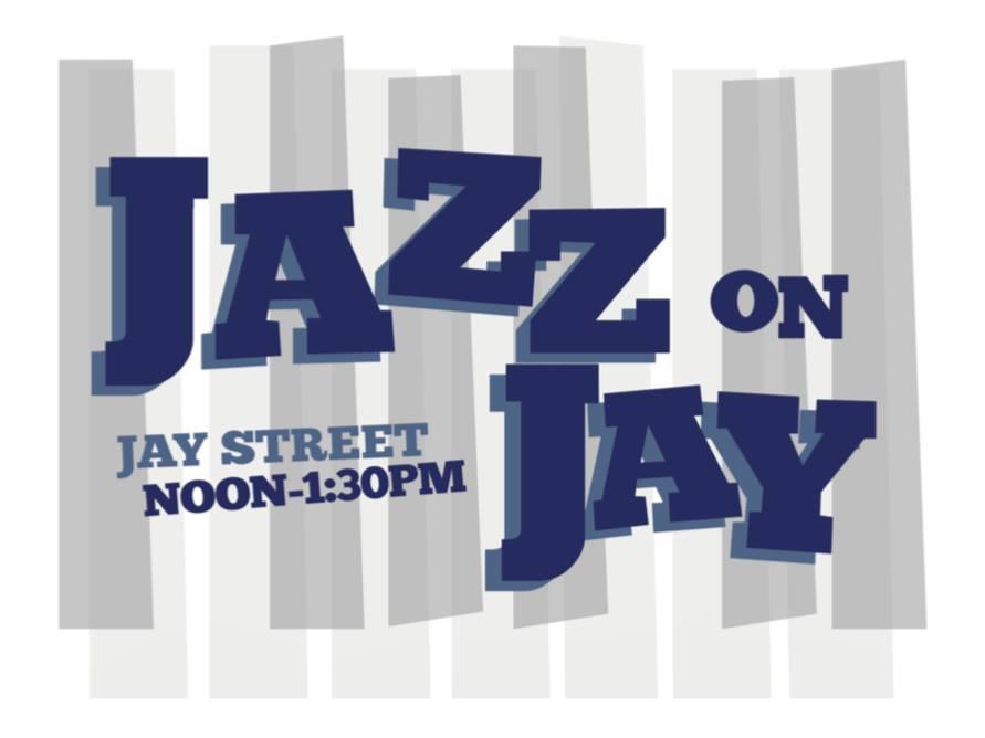 Jazz on Jay