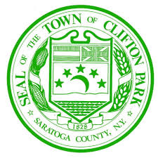 Clifton Park Seal