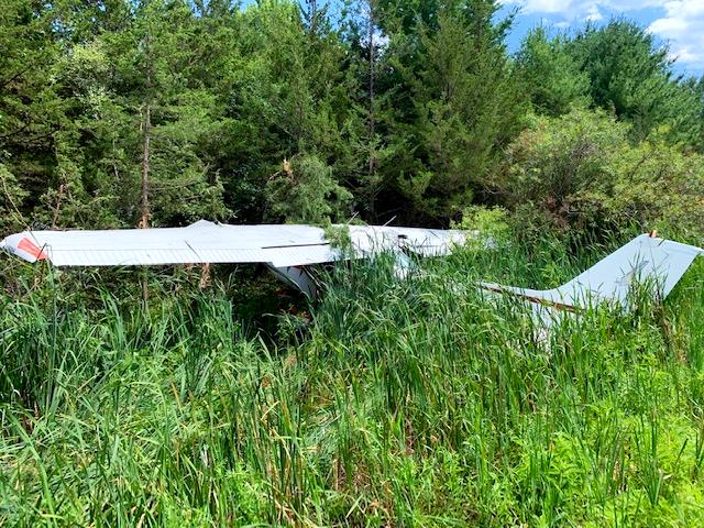 Ghent plane crash