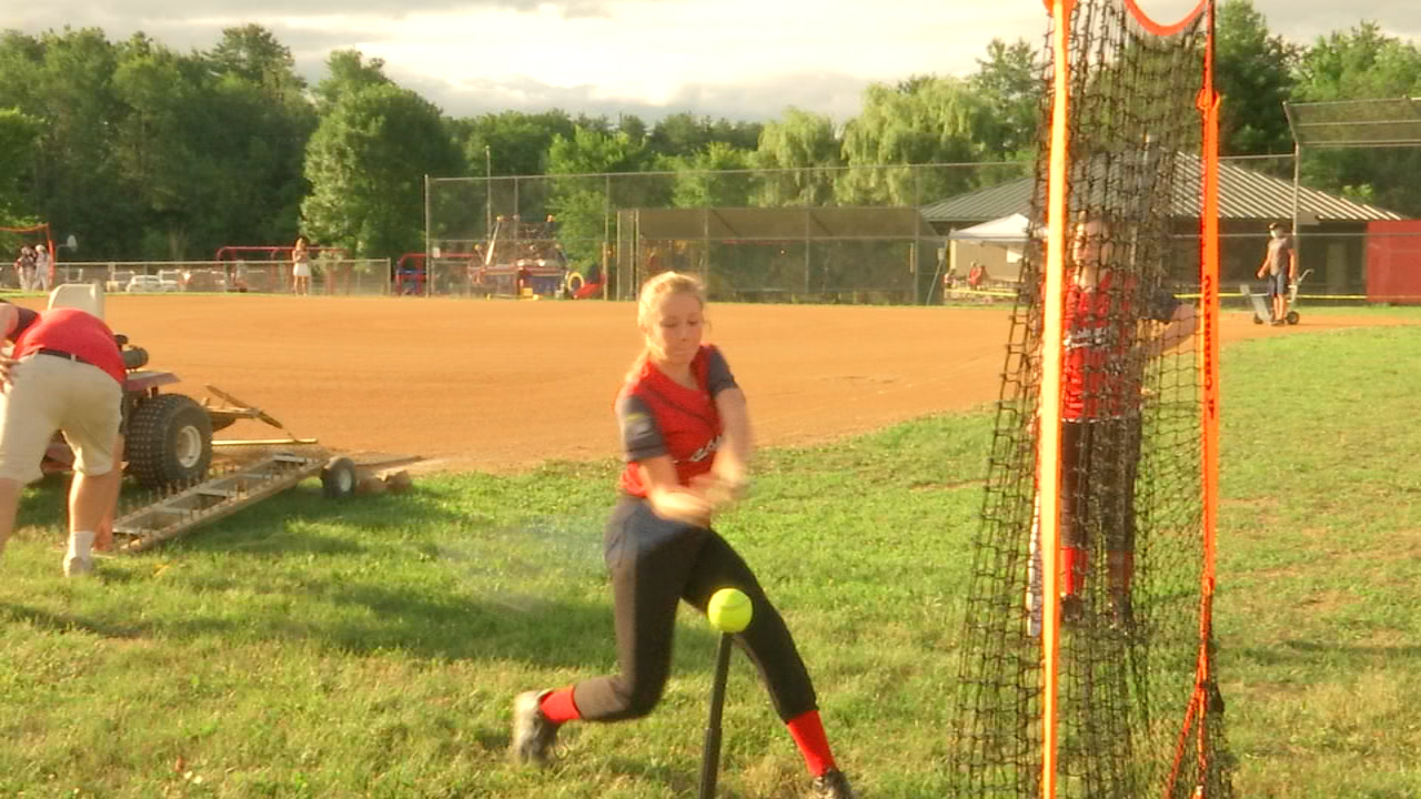 Niskayuna Girls Softball League Tournament