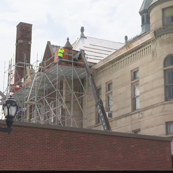 cohoes city hall renovations 07142020